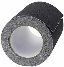 Favordrory 6 Inch X 20 Foot Anti Slip Traction Tape Grip Tape Grit Non Slip Outd