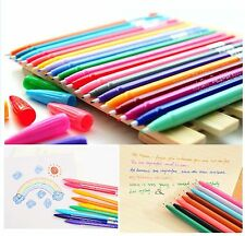 36 Color Set MONAMI Plus Pen 3000 Sign Micron Felt Tip Fine Line Water Base A061