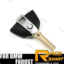 For BMW K1300R K1300S S1000RR K1200GT K1300GT Uncut Blade Blank Key Replacement