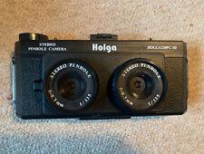 Holga 120PC-3D Stereo Pinhole Film Camera 120 medium format