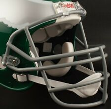 PHILADELPHIA EAGLES NFL Schutt JOP Football Helmet Facemask / Faceguard