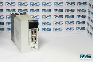 MRJ2S200B - TESTED - MR-J2S-200B - MITSUBISHI - 伺服控制器 MR-J2S-200B - RMSNEGOCE