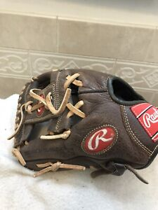 """Rawlings PPE1125I 11.25"""" Youth Player Preferred Elite ⚾️ Glove Left Hand Throw"""