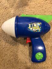 TOY STORY Buzz Lightyear Space Ranger Halloween Costume Toy Gun Light Up & Sound