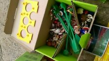 More details for subbuteo graveyard bundle - players, goalkeepers, accessories, pitches