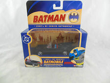 Corgi 77301 1960's DC Comics Batmobile from Batman Scale 1:43