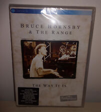 DVD BRUCE HORNSBY - THE WAY IT IS - NUOVO NEW