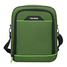 Travelite Derby Boardtasche Flugumhänger Reisetasche 35 cm (grün)