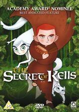 The Secret of Kells [DVD][Region 2]