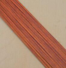 PADAUK binding guitar luthier #101 PDK bd