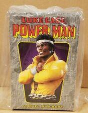 LUKE CAGE POWERMAN MINI-BUST BY BOWEN DESIGNS (UNOPENED, FACTORY SEALED)