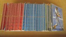 1995 SP Baseball Complete Set (1-207)