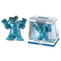 "METALFIGS DISNEY SULLEY 2.5"" JADA METALS FIGURE TOY"