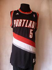 NBA Trikot Jersey Portland Nr. 5 Fernandez Gr. M