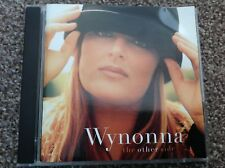 WYNONNA - THE OTHER SIDE - Sony / Curb label CD - MADE IN AUSTRALIA (1997)