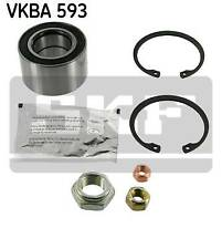 Front SKF Replacement OE Quality Wheel Bearing Kit VKBA 593