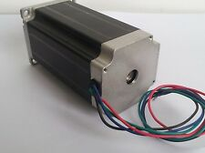 【US SHIP】5PCS NEMA23 STEPPER MOTOR 425OZ,3A, CNC Miller, Cutter,WT57STH115-4204A
