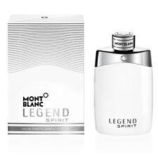 Mont Blanc Legend Spirit 200 ml Eau de Toilette Spray EdT NEU OVP