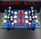 12Ax7 Ecc83 Tube Preamplifier Preamplifier Kit Please Refer To Jadis Jp200