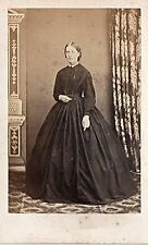 Collectable CdV/Cabinet Photographic Images