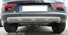 Original Kia Unterfahrschutz Sportage vorne & hinten Silber Schutz 3W410ADE10+20