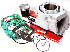 Aprilia RS125 AF1 140cc Big Bore Barrel / Cylinder & Piston Kit 123 '88 - '96