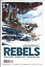 War Dark Horse Comics US Comics