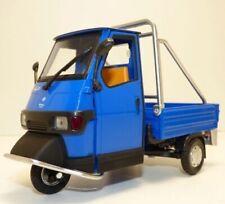 New68035c-scooter blue-piaggio ape 50 - -