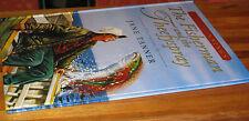 The Fisherman & the Theefyspray ~ Paul Jennings  Jane Tanner. Hb GoRgEoUs SCARCE