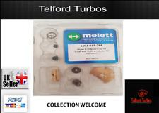 1102-015-768 MELETT TURBOCOMPRESSORE RICOSTRUIRE RIPARAZIONE KIT PER Garrett GT2556S VARI