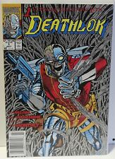 Marvel Comics 1st Issue Collector's Item! Deathlok