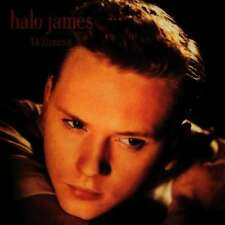 Halo James - Witness Special Edition NEW CD