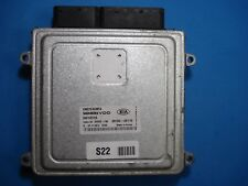 Genuine 07 08 Kia Rondo ECU Engine Computer Module 39102-25110 OEM