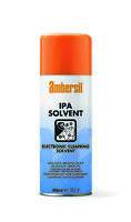 400 ml Ambersil Isopropyl 95% Alcohol Cleaning Solvent IPA 31569