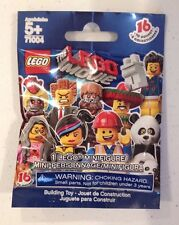 THE LEGO MOVIE, RANDOM MINIFIGURE, SEALED IN PACKAGE, NEW, 71004