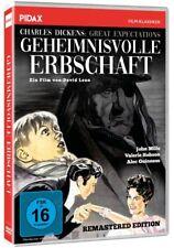 Charles Dickens - Geheimnisvolle Erbschaft * DVD Literaturverfilmung * Pidax Neu