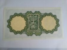 Lady lavery £1 banknote issued 1970 in EF CONDITION 12J 985914 Beautiful banknot