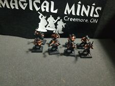 Warhammer Age Of Sigmar ***Slaves to Darkness *** Army Lot