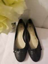 Black Abaete Payless Shoes
