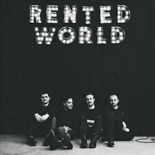 THE MENZINGERS Rented World CD NEW