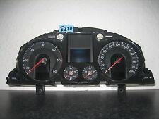 Tacho Kombiinstrument VW Passat 3C 3C0920860H Diesel Bj.05 Cluster Cockpit E220