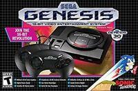 SEGA Genesis Mini [New ] Universal Game