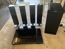 panasonic blu ray home cinema system SA BTT590