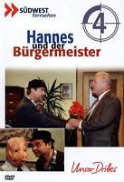 Hannes und der Bürgermeister - DVD 04