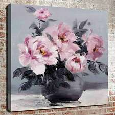 Beautiful flowers Paintings HD Print on Canvas Home Decor Wall Art Pictures
