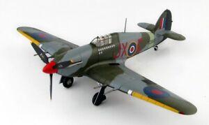 Hobby Master 1/48 Scale HA8652 - Hawker Hurricane 11c Night Reaper