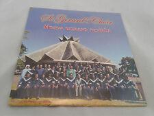 St. Gerard's Choir Sealed CF Mweya Wemano Nesimba South Africa 2012