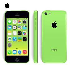 Apple iPhone 5c 32GB Factory Unlocked Smartphone  A+++- Green