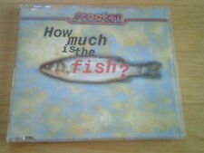 Scooter : How much is the fish ? * CD * 1990er * Dance Pop * Bots