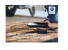BMW dual USB Ladegerät (77522414855)